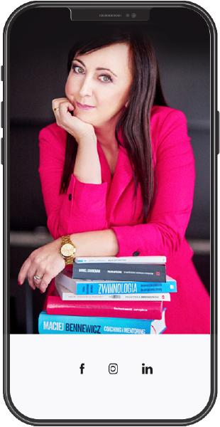 Mentor Marketingu - Sylwia Dębowska-Lenart