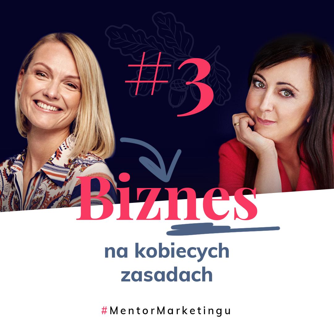 Biznes na kobiecych zasadach I Emilia Bartosiewicz – Brożyna