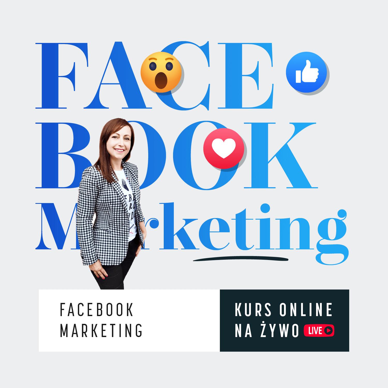 Szkolenie Facebook Marketing